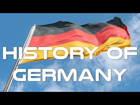 History of Germany Documentary