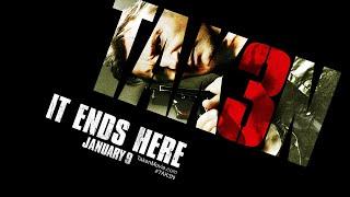Pan Marmolada Movie #3 - Uprowadzona 3 - recenzja