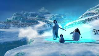 Happy Feet Two: The Video Game Level 54