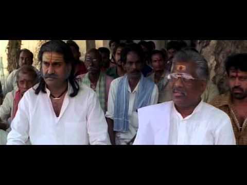 Village Court-Panchayat Scene-VIRUMANDI