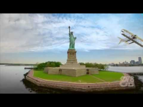 [American Week 2015] PROMOTIONAL VIDEO: Welcome To New York City