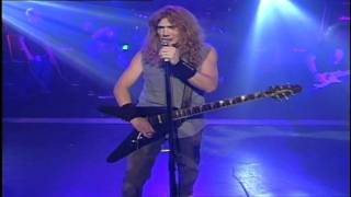 Megadeth - In My Darkest Hour - Live - Rude Awakening