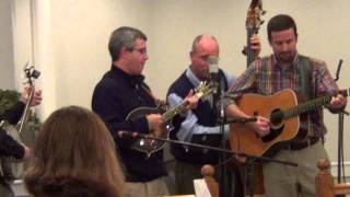 The Cross Ties Band - Down to the River to Pray