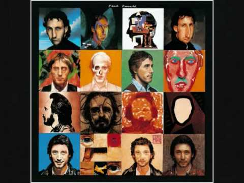 The Who Daily Records