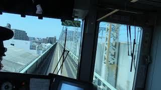 ニューシャトル(埼玉新都市交通伊奈線) 大宮駅~鉄道博物館駅