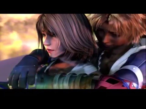 Linkin Park - In The End - Final Fantasy X