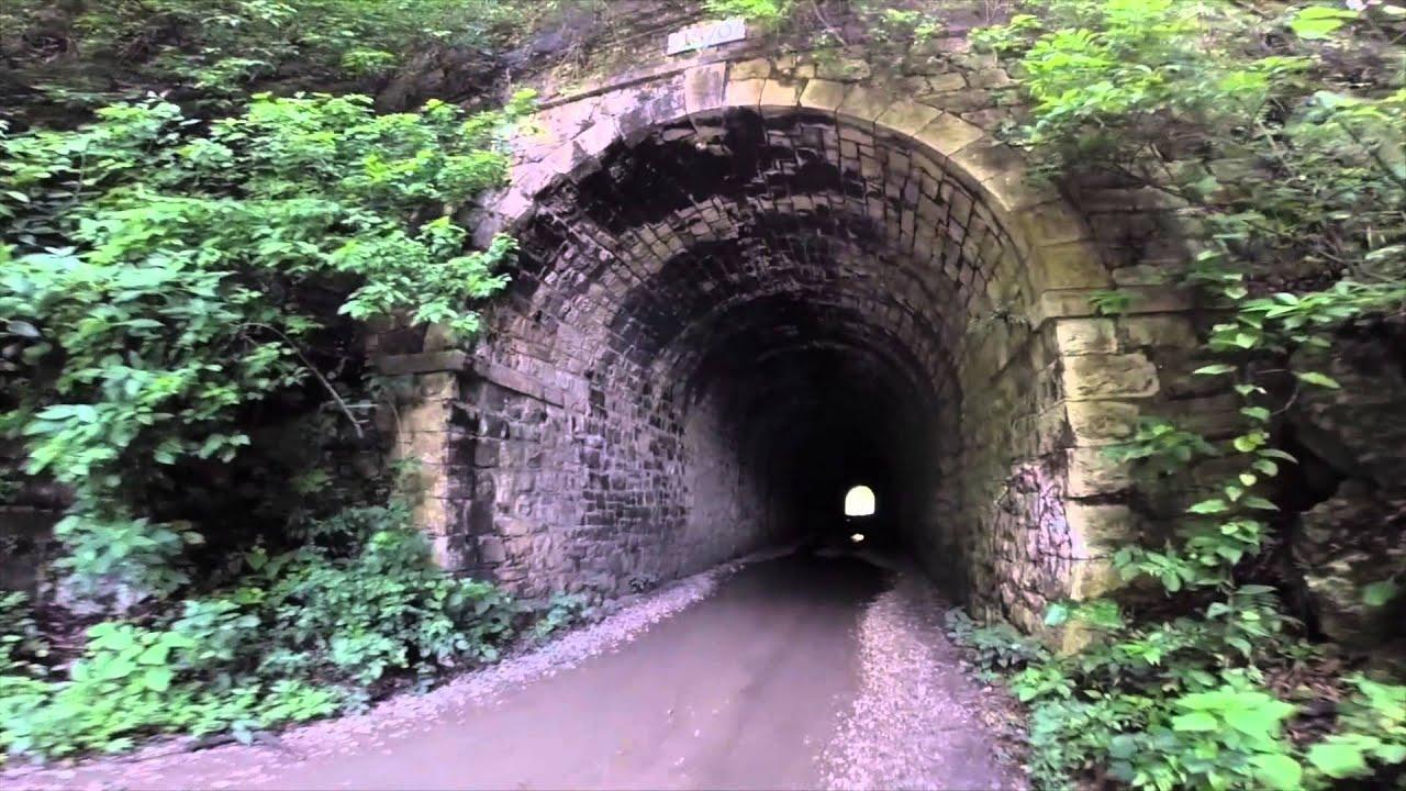 vista del tunel de atoyac