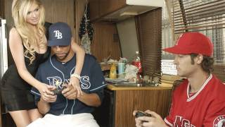 MLB 2K12 Official Kate Upton Finger Mechanics Trailer
