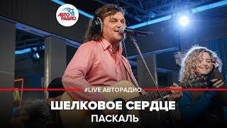 🅰️ Паскаль - Шелковое Сердце (#LIVE Авторадио)
