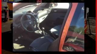 Achat Vente une Peugeot 206  Ranspach