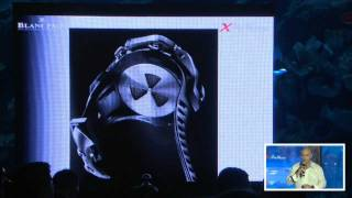 Blancpain XFathoms | World premiere Launch in Dubai | Full Program
