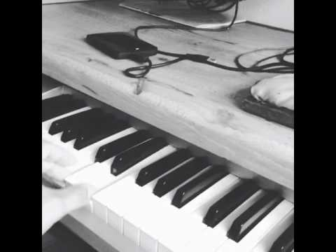 William Gallery- Shanghai (Original Mix) chords Synthesizers
