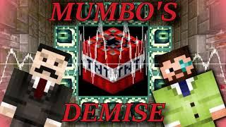 Day 2 - Mumbo's Demise ft. Mumbo Jumbo & Iskall85   Daly Song 2020!