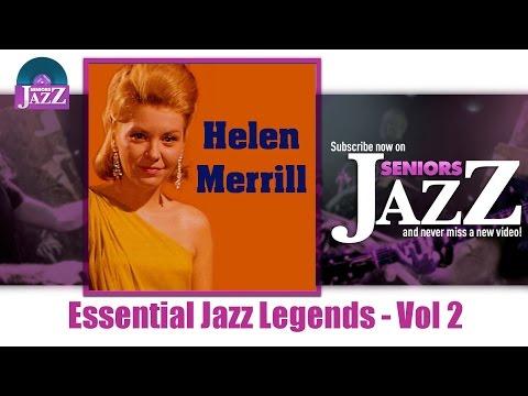 Helen Merrill - Essential Jazz Legends - Vol 2 (Full Album / Album complet) Mp3