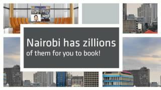 Video Conferencing Facilities in Nairobi