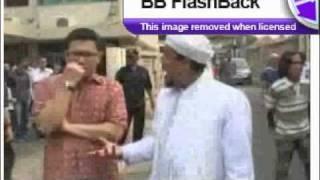 Wawancara Habib Rizieq di acara Tokoh TvOne | Ryan Bor