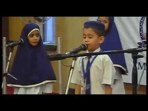 ARQAM INTERNATIONAL SCHOOL 2nd ANNUAL DAY 2008 09 01 1