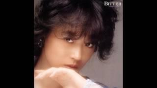 Akina Nakamori   – Bitter And Sweet - 02 - It's a romantic night ht...