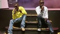 Vodacom Superstar Congo - T2B et Dacosta