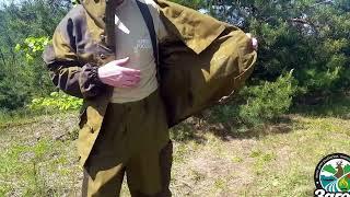 Костюм летний Горка 3К БАРС Палатка/Грета Хаки(, 2016-06-06T12:38:56.000Z)