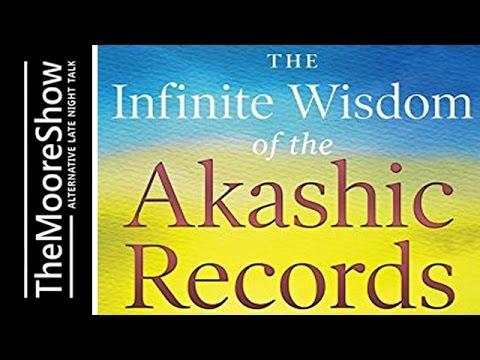 Infinite Wisdom Of The Akashic Records  -  UK Coast to Coast am
