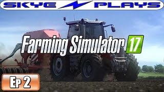 Farming Simulator 17 Part 2  ► HOW TO MAKE $150,000 EASY! ◀ Let's Play / Gameplay