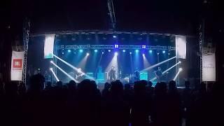 MID9 BAND (#teamHUTECH) - 'Lạc Trôi/ New Divide/ Coming Home' [Live] | ĐỐI ĐẦU #BOTB2017