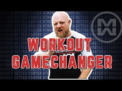 YOU Need to Learn This! (Law of Specificity for Better Fitness/Lifting Results)