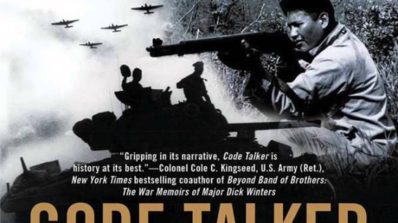 Native american wwii youtube native american wwii sciox Image collections