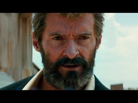 Thumbnail: Things You Missed In The Logan Trailer