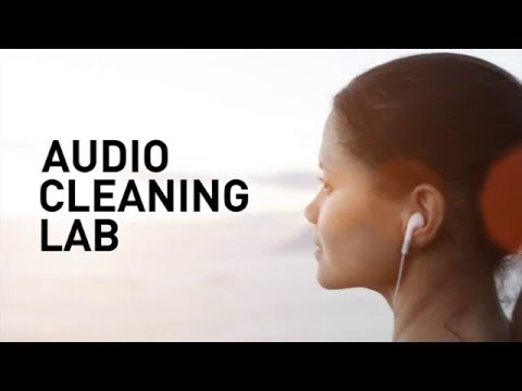MAGIX Audio Cleaning Lab (INT) – Music Software