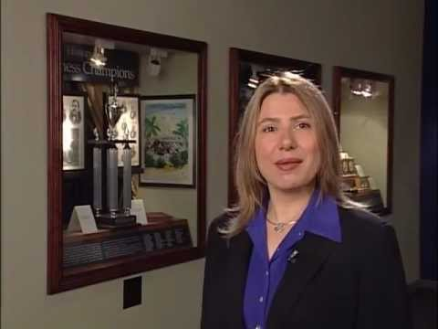 Chess in 30 Minutes - The History Of Chess by Susan Polgar