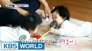 Joy & Seoheun & Haeun's House - Toy fight (Ep.135 | 2016.06.26)
