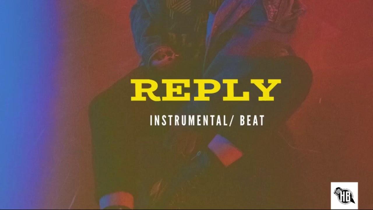 "FREE Bryson Tiller x Drake x Roddy Ricch Type Beat  "" Reply "" |  R&B Instrumental 2020"