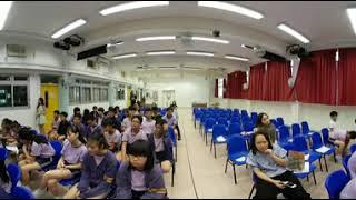 Publication Date: 2018-07-13 | Video Title: 2018梨木樹天主教小學6年級惜別會360影片(3)