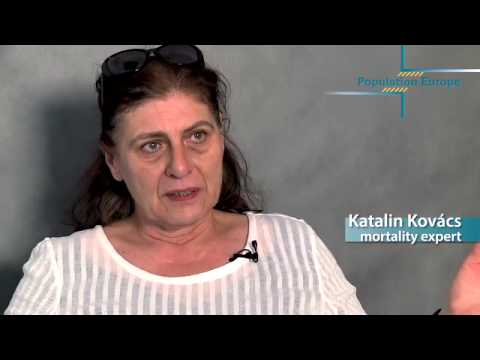 Population Europe Inter-Faces: Katalin Kovács