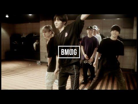 BE:FIRST / Kick Start -Lyric Video-