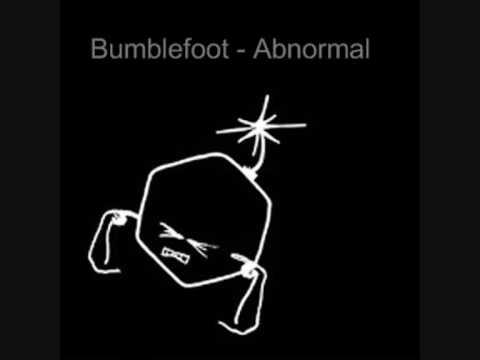 Bumblefoot -- Abnormal