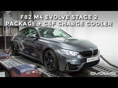 CSF Cools BMW