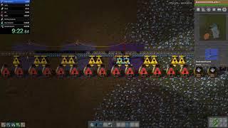 Factorio 0.16 Speedrun Any% WR 2:37:17