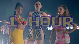 Bang Bang-Ariana ft Nicky Minaj for One Hour Non Stop Continuously