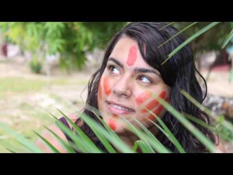 Jungle's paradise - Anaula - Suriname