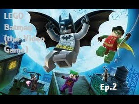 101% Does LEGO Batman: Ep 2 - I Scream for Ice Cream