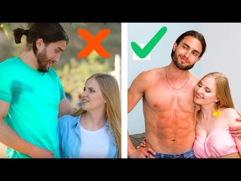 RELATIONSHIPS STRUGGLES || SHORT GIRL PROBLEMS || Relatable Facts By 5-Minute FUN