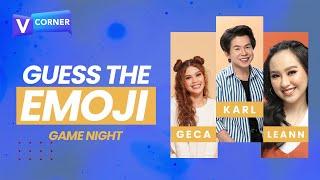 #VCorner Game Night: Guess the Emoji - Movie Edition