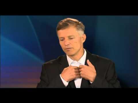 Interview mit Prof. Dr. Kreiß auf Sat 1 Bayern