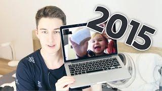 JAK POZNAŁEM YOUTUBERÓW? Moja historia 2015