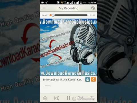 Dil Ye Dhokha Dhadi Kar Dega Song By Sandeep Singh