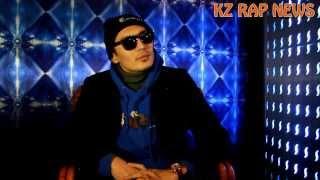 KZ RAP NEWS 36 B.Jigga Сухбат (Жакау Шынгыс Baller Алишер Бурханов Сункар )