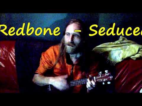 Leon Redbone - (I want to be) Seduced ukulele cover